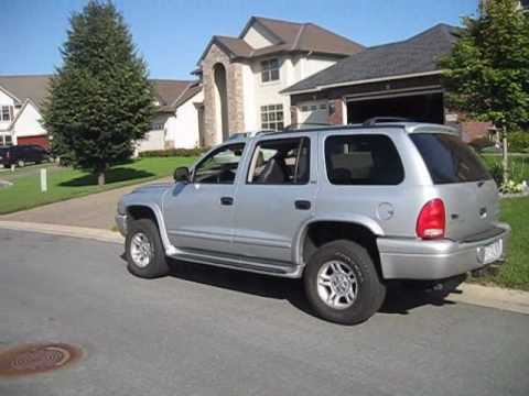 Hqdefault on 2002 Dodge Durango Lifted