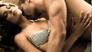 Chest Kissing