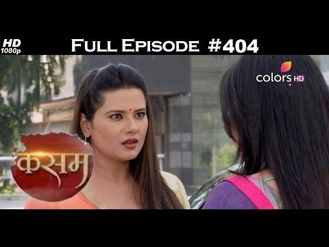 Kasam - 6th October 2017 - कसम - Full Episode thumbnail
