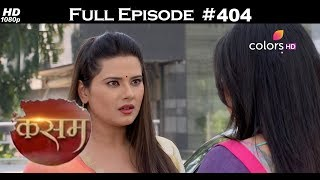 Kasam - 6th October 2017 - कसम - Full Episode