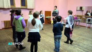Reportaj AISHOW: Margareta Pîntea - profesoară de actorie