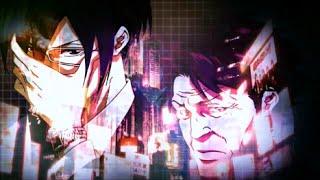 Say It Now - Nobuchika Ginoza - Tomomi Masaoka Tribute - Psycho Pass