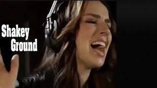 Watch Rebecca Lynn Howard Shakey Ground video