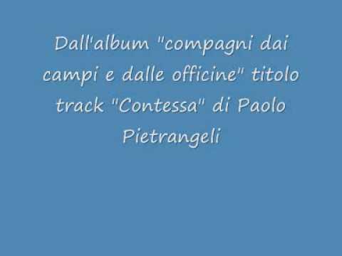 Pietrangeli Paolo - Contessa