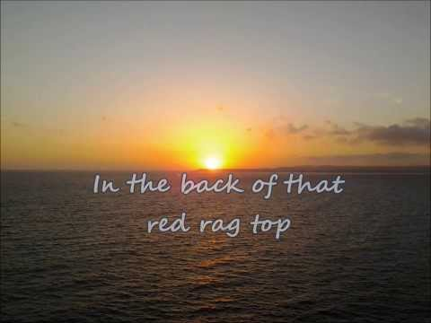 Tim Mcgraw - Red Ragtop