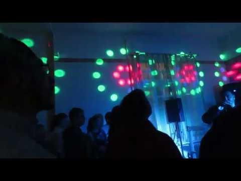 Múzeum Rock Band-József Attila: Tiszta szívvel (részlet)