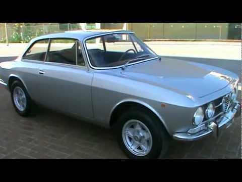Alfa romeo veloce 1970 15