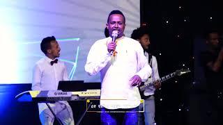 What a breath taking worship by bereket tesfaye and epherem alemu @cj