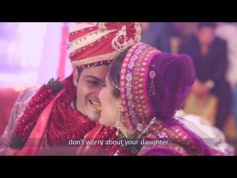 Wedding Glimpses - Sunny & Pratima - Hyderabad, India - July 2013