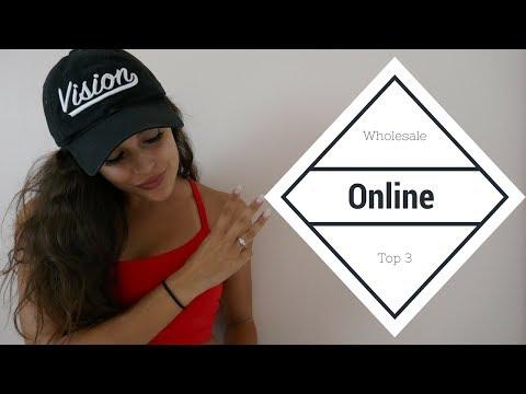 TOP 3 WHOLESALE WEBSITES | Buying Wholesale Online | @katierose.franko
