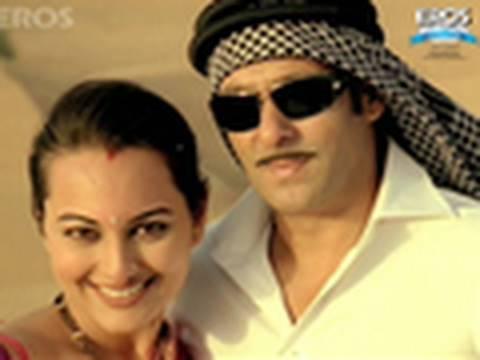 Sachi Sachi (Song Trailer) | Dabangg | Sonakshi Sinha & Salman Khan