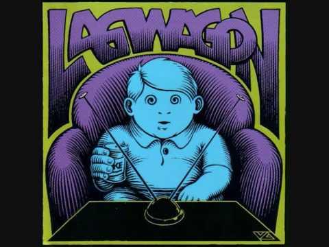 Lagwagon - Angry Days