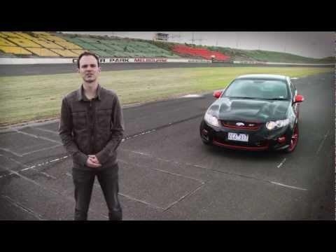 Test Drive: 2012 Limited Edition FPV GT 335 R Spec