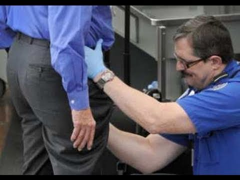 Gay TSA Conspiracy By Republican