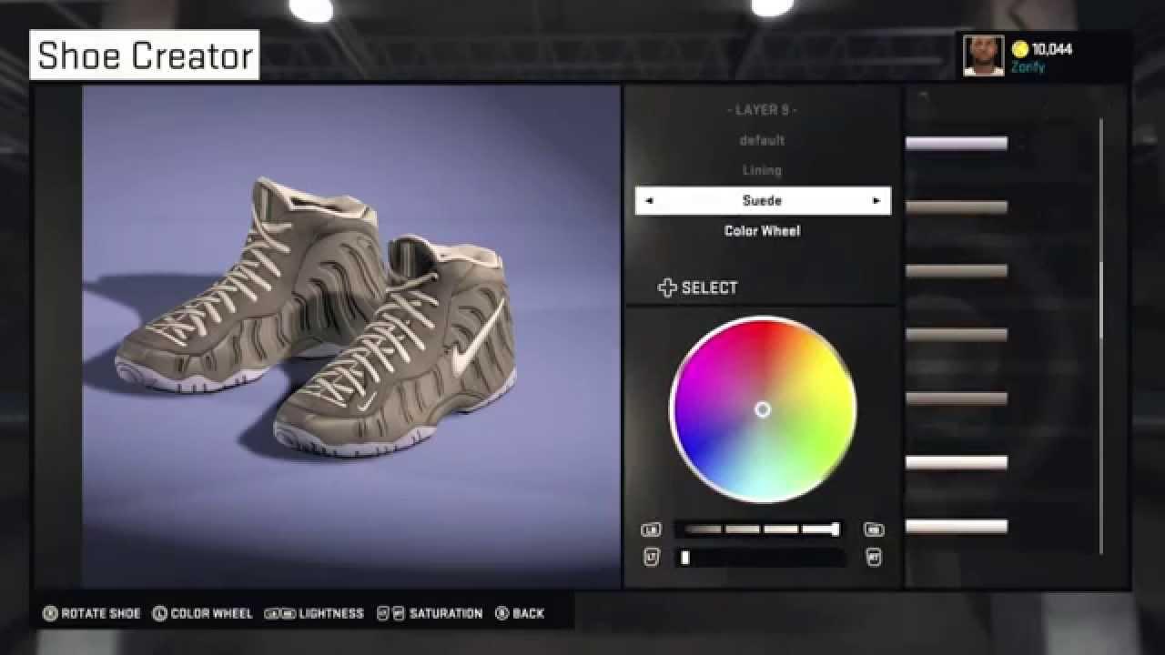 Pro Custom Cool Grey