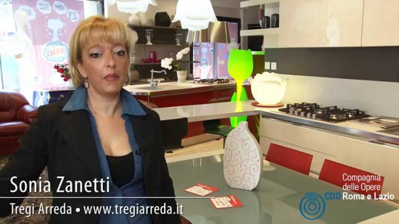 Tregi arreda youtube for Lideo arreda