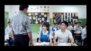 Download 爱在校园 Love In School 官方Trailer 3Gp Mp4