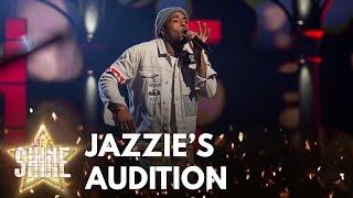Jazzie Mattis performs 'Uptown Funk' by Mark Ronson ft. Bruno Mars - Let It Shine - BBC One