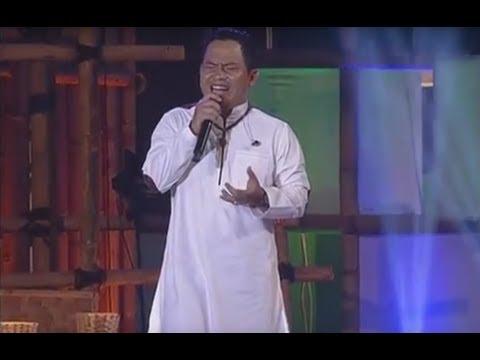 Wali - Ada Gajah Di Balik Batu I Kampung Ramadan Eps. 2 Karawang GlobalTV 2017