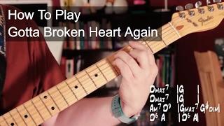 Watch Prince Gotta Broken Heart Again video