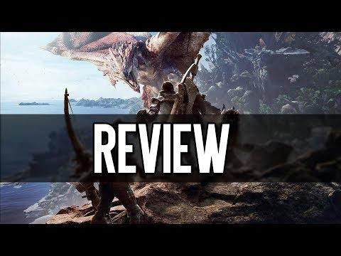 Monster Hunter World - Review