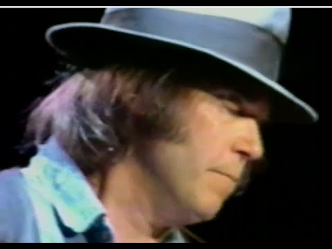 Neil Young - Train of Love