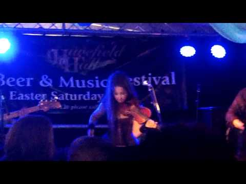 3 Daft Monkeys - Days of the Dance. Harefest 2012