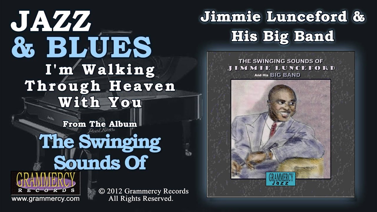 Jimmie Lunceford And His Orchestra - Watcha Know Joe? / Please Say The Word