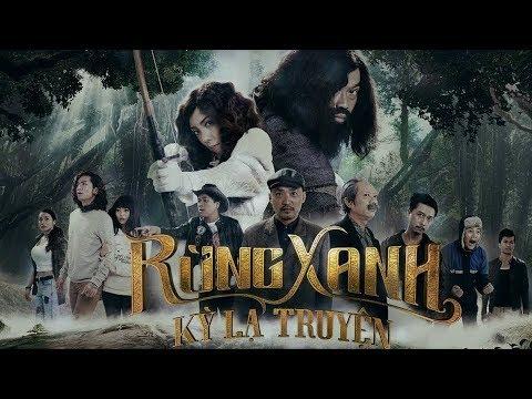 Rừng Xanh Kỳ Lạ Truyện Trailer - Phim Chiếu Rạp   Hoài Linh, Thu Trang, Khương Ngọc, BB Trần