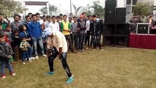 Best Dehati dance by Ajay  sandal ki maar bhabi ji