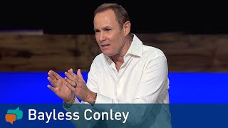 The Offense of the Cross - Part 1 // Bayless Conley