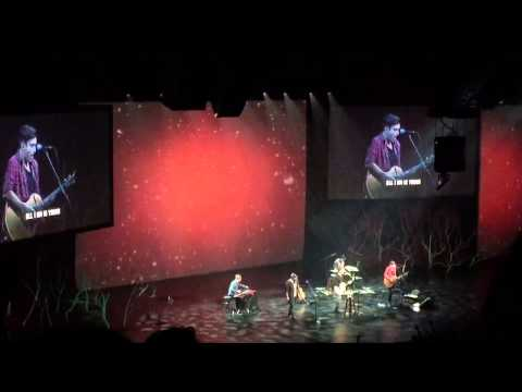 Shane & Shane And Phil Wickham - you're Beautiful & this Is Amazing Grace video