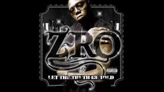 Watch Zro 1st Time Again video