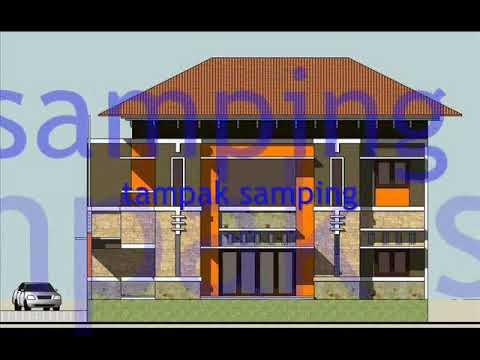 rumah rizal for gunadarma.wmv