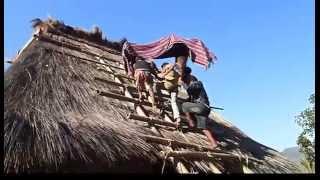 Alas Lee Village Head Village