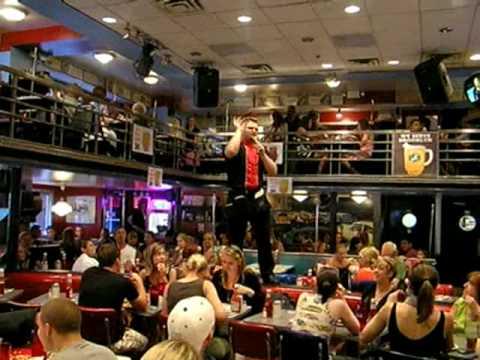 City Diner  Broadway New York Ny
