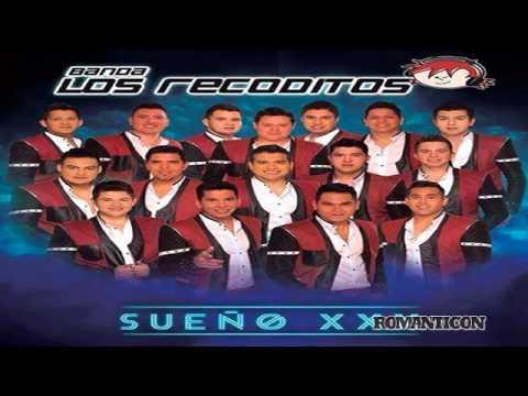 Banda Los Recoditos Entre Amor Y Tentacion (Estreno 2014)