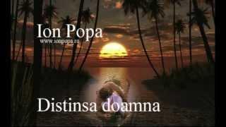 Ion Popa - Distinsa Doamna (www.ionpopa.ro)