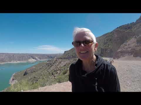 Abenteuer Südamerika 8 - Aconcagua durch die Pampa bis Patagonien