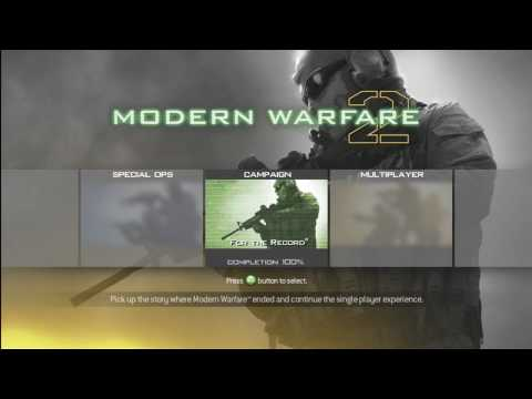 How to Open NAT for Modern Warfare 2 on the Xbox 360 (D-Link)