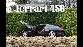 Ferrari 456 Project