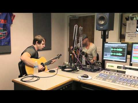 1069kzy Live - Daughtry - Home video