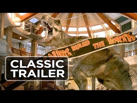Jurassic Park is listed (or ranked) 2 on the list The Scariest Animal Movies Ever Made