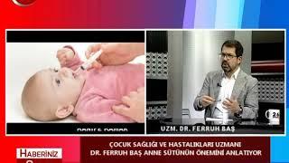 Haberiniz Olsun | Çocuk Dr. Uzman Dr. Ferruh Baş