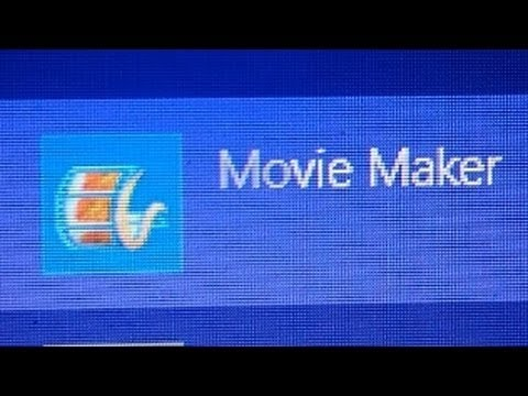 How to censor bad words in youtube videos with movie maker!