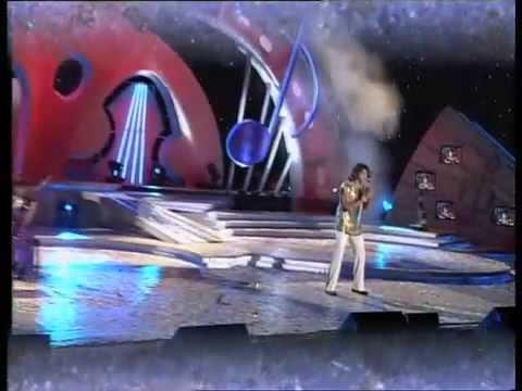 Филипп Киркоров - Ты поверишь (Live @ Песня года, 2001)