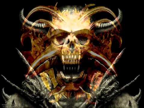 Impaled Nazarene - The Oath of The Goat