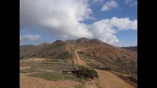 Trans Catalina Trail - Santa Catalina Island