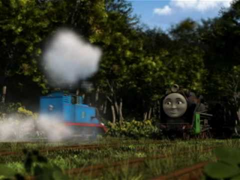 thomas  tank enginehero   rails youtube