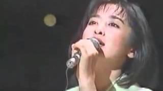 斉藤 由貴 Yuki Saito 夢の中へ Yume No Naka E Into A Dream